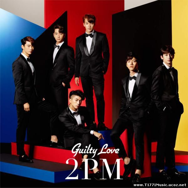J-Pop:: 2PM – Guilty Love