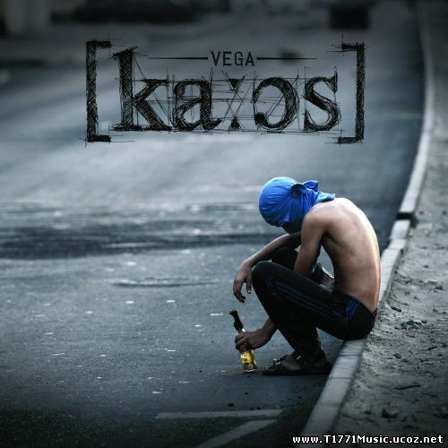D-Rapper:: Vega – Kaos (Limited Edition) (2CD) (2015)