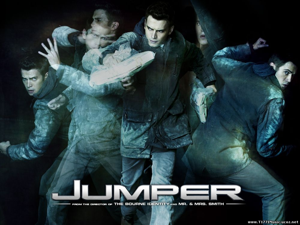Movie:: Jumper 2008