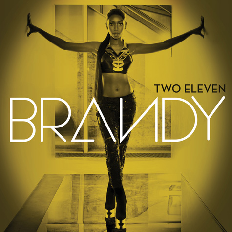 Other R&B :: Brandy - Two Eleven (Deluxe Version)